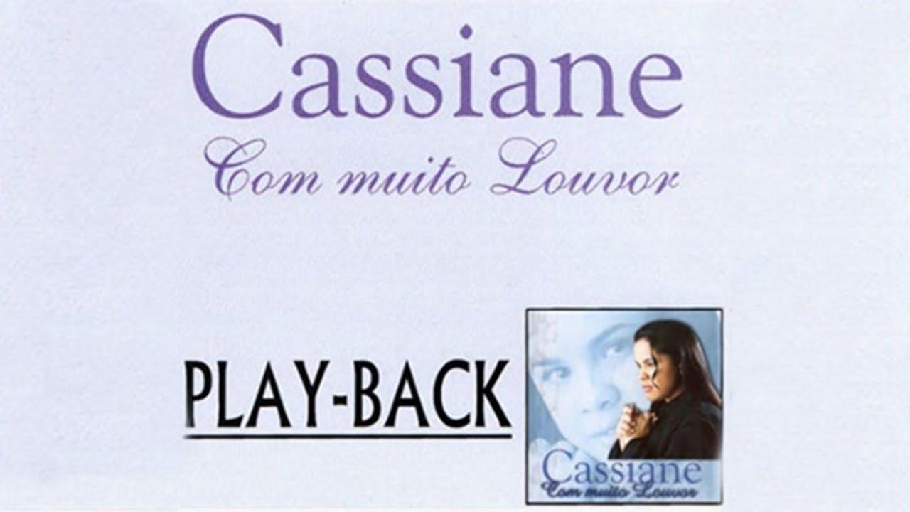 PLAY BAIXAR CD A CASSIANE BACK DE CURA
