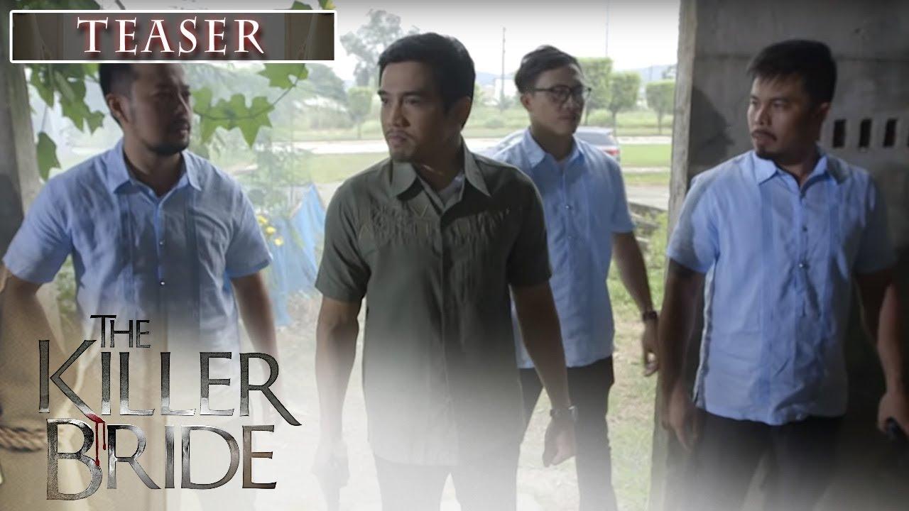 The Killer Bride: Episode 51 Teaser
