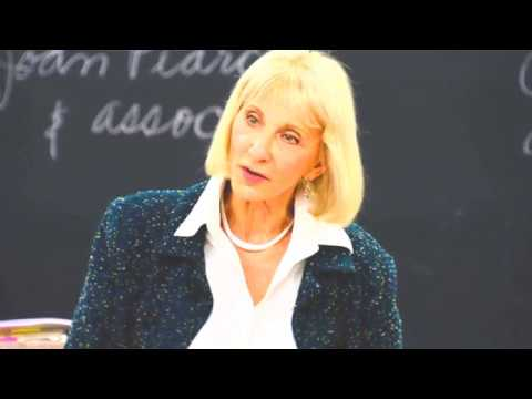 Hollywood Attorney Judith Merians - MA Music Management lecturer