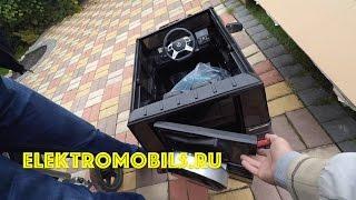 Мерседес G65 AMG VIP для детей электромобиль(http://Elektromobil5.ru +7 495 215-51-03 Мерседес G65 AMG VIP для детей электромобиль высокий от одного года на аккумуляторах..., 2016-09-30T07:51:22.000Z)