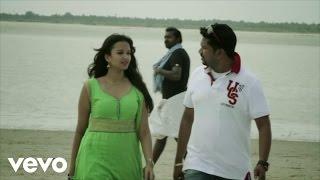 Karki - Yaaro Nee (Some one) ft. Saindhavi GV Prakash, Pujita, Ahathian