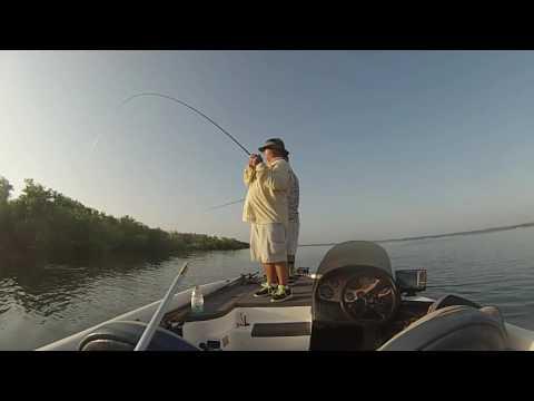 Lake Panasoffkee Day 1 Classic - 24 Lbs