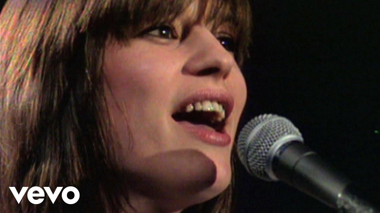 Ulla Meinecke Youtube