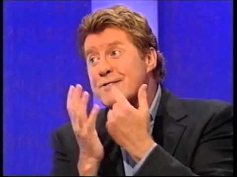 Michael Crawford Interview on Parkinson - 2001