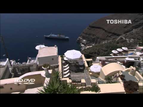 toshiba greece