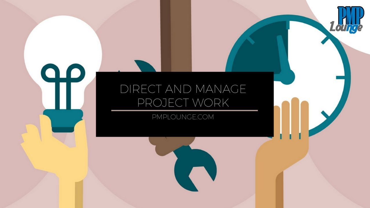 manging project Project management is an exciting place to be project managers help shape the success of organizations, implement new technology, change the business landscape, and have influence over all areas of a business.