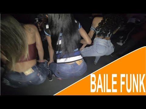 BAILE FUNK NA BRASILÂNDIA