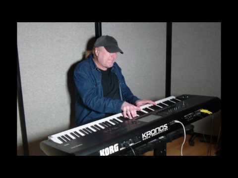 Won't Get Fooled Again (The Who) - MIDI File for learning to play exactly like this!