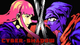 Cyber Shadow - Official Story Trailer