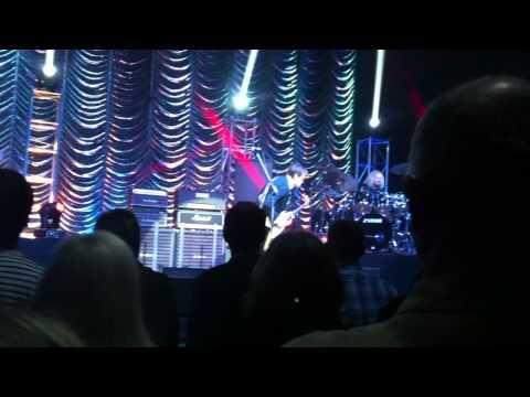 Joe Bonamassa end solo improvisation - Theatre Carre Amsterdam