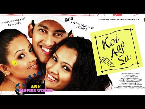 Koi Aap Sa 2005 Hindi 720p HDRip Bolly...