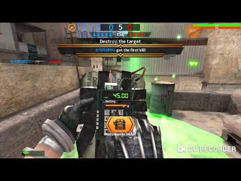 Fatal Raid CrazyBR