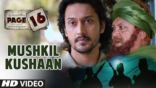 """Mushkil Kushaan"" Shahid Mallya Latest Song | Page 16 | Kiran Kumar,Aseem Ali Khan,Bidita Bag"