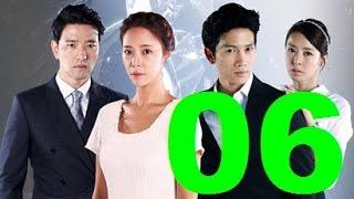 Mối tình bí mật tập 6, phim tình cảm Hàn Quốc