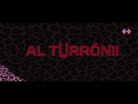 Burdel King - Al turrón (Lyric Video)