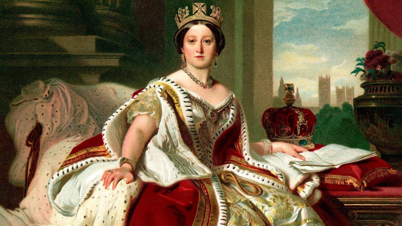la regina vittoria e i fasti dell 39 et vittoriana youtube