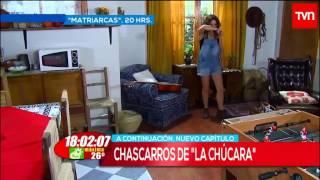 """""""La Chúcara"""": Los mejores chascarros - TVN"""