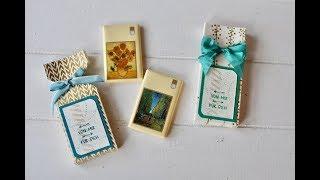 Feodora verpacken | Envelope Punch Board | Stampin