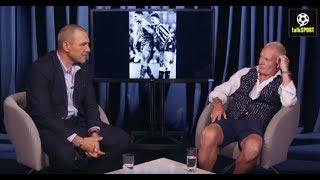 RE:UNITED: Vinnie Jones and Paul Gascoigne   Full talkSPORT show