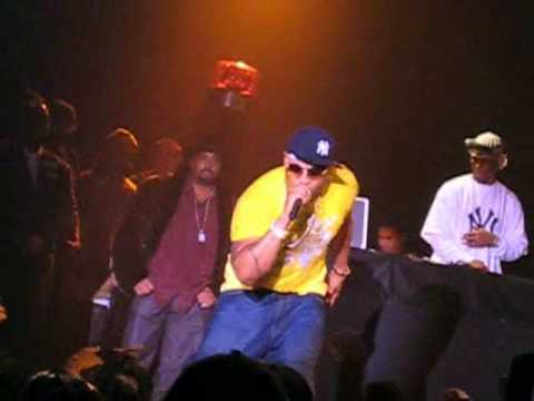 LL Cool J - Flava In Ya Ear (Remix) Live