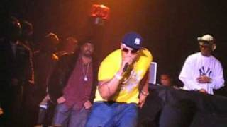 LL Cool J - Flava In Ya Ear (Remix) Live