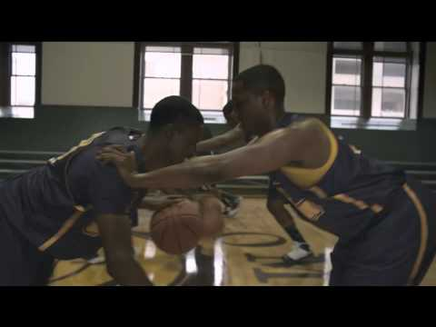 Under Armour Basketball: Are You From HERE?