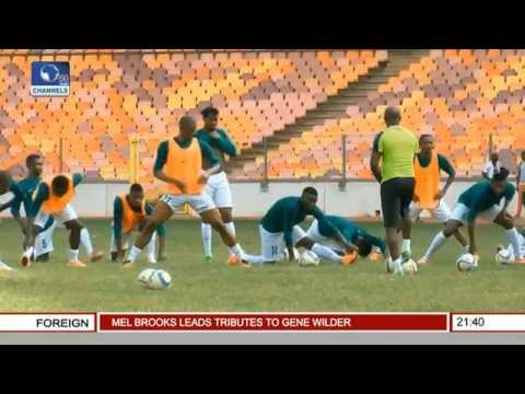 Sports Tonight: Focus On  European Football Transfer Window