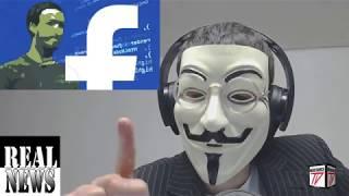 Si Tienes Facebook tu vida podría Correr Peligro