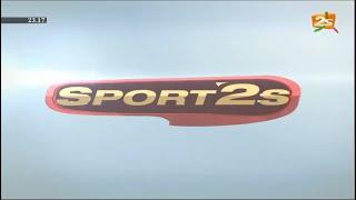 #2STVLIVE SPORT 2S AVEC ADAMA KANDE | LUNDI 15 FEVRIER 2021
