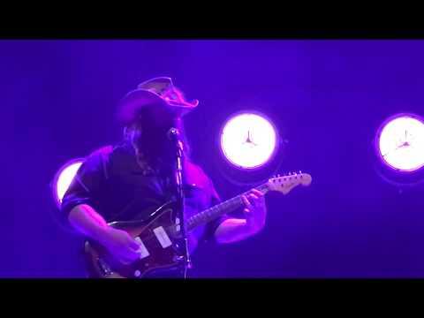 Chris Stapleton Nothing Compares 2U live at Berkeley Prince Tribute April 23, 2016