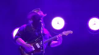 Chris Stapleton Nothing Compares 2u Live At Berkeley Prince Tribute April 23, 2016