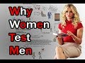 How To Pass A Woman's Tests