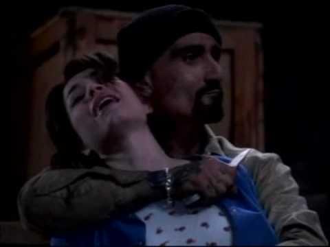 Liason 4/7 thru 4/11/06 - Manny Kidnaps...