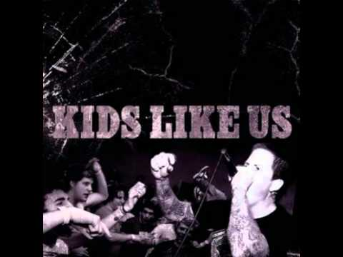 Kids Like Us - Meet Me At The Swingset