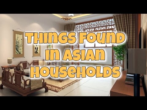 Items Found in Every Asian Household from YouTube · Duration:  9 minutes 50 seconds