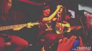 Burgerkill - We Will Bleed (Live Acoustic)