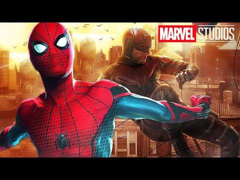 Spider-Man 3 Marvel Netflix Announcement Breakdown - Marvel Phase 4