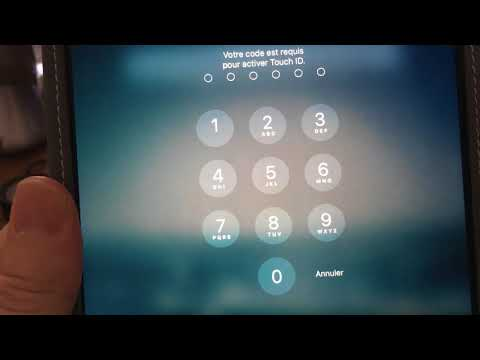 Comment mettre à jour votre iPhone / iPad vers le nouveau système iOS 11