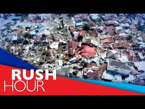 Quake rocks Bali anew