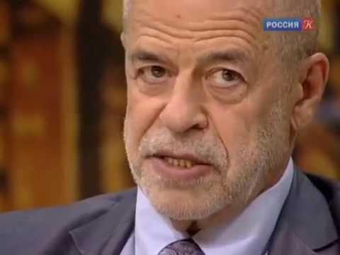 """""""Что делать?"""" Евгений Примаков: почему его уважали друзья и враги?"""