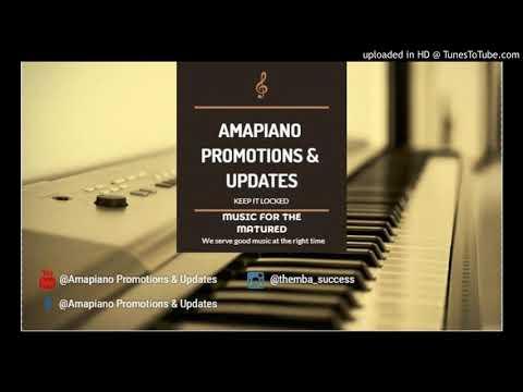 Team Complex - Kota Kota {Mapiano-114BPM}(Original Mix)
