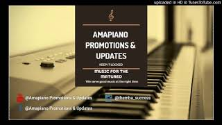 Please subscribe and like for more music this, facebook: https://www.facebook.com/amapianotunes/, instagram: https://www.instagram.com/themba_succ..., email: thembasts@gmail.com, support the ...