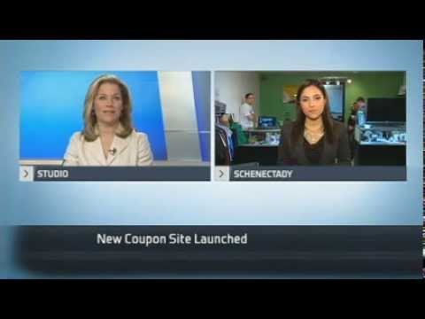 Capital District Coupons on Time Warner Cable News