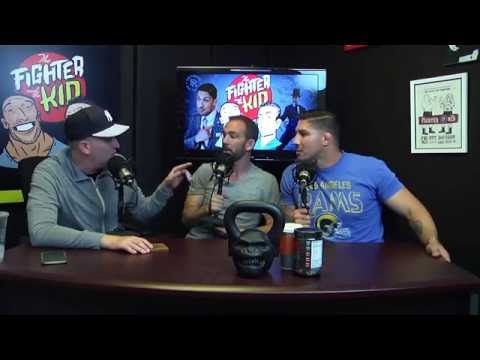 The Fighter and The Kid Podcast - Best Of Vol. 1