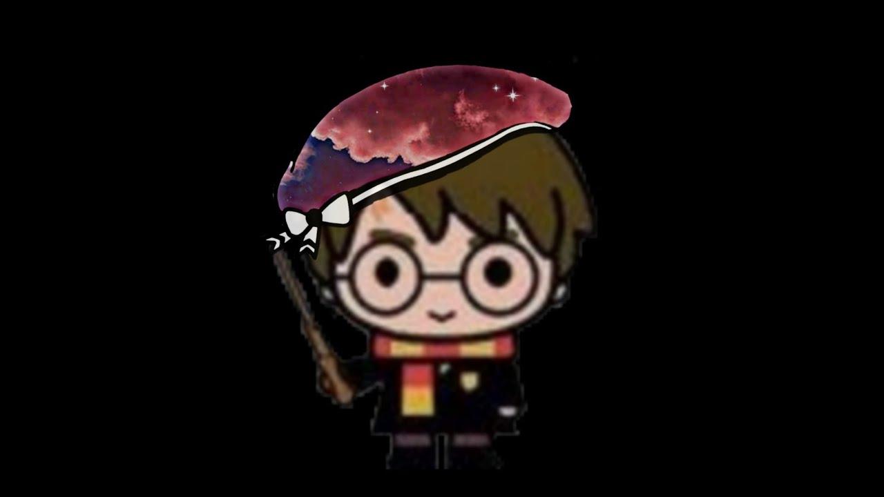"""Фильм """" Гарри Поттер и Волшебная шляпа"""" - YouTube"""