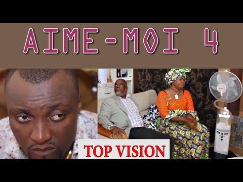 AIME MOI Ep 4 Theatre Congolais Massasi,Maman Anny,Ada,Bellevue,Shaba,Ftou,Alain,Faché,Findy