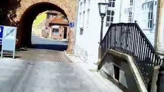Faaborg - a brief passing through 🚐🌏