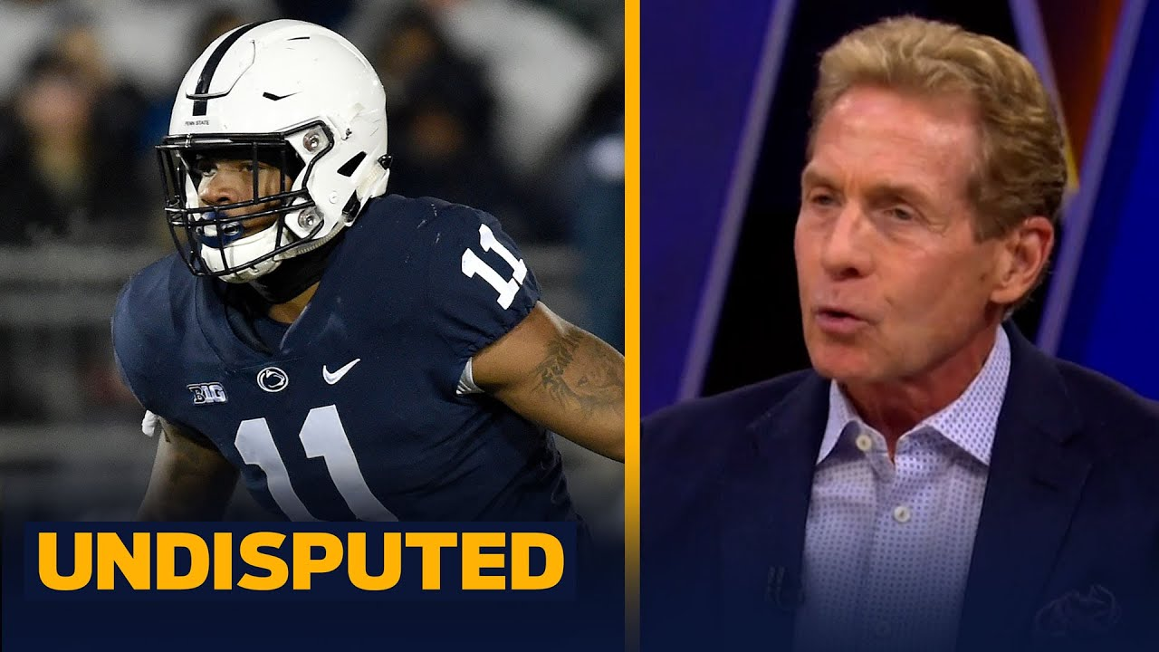 Download Dallas Cowboys get a C- in NFL Draft, 'extremely disappointed' by the outcome — Skip   UNDISPUTED