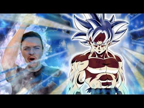 LITERALLY ULTRA INSTINCT LUCK! Hype Dragon Ball Super UNBOXING