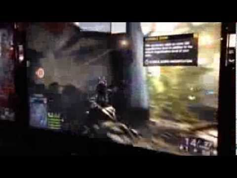 Battlefield 4 XBOX ONE Gameplay Footage Eurogamer Expo New Maps (Europe Gamer/XboxOne)